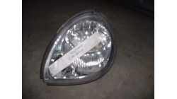 Aixam 400 EVO / 500.4 / 721 / 741 / Minivan / Pick-Up / Scouty headlight left