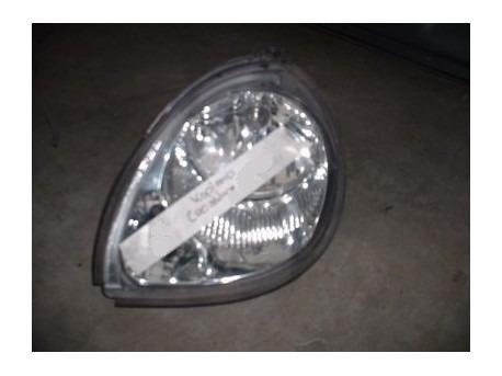 Aixam 400 EVO / 500.4 / 721 / 741 / Minivan / Pick-Up / Scouty headlight left