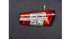 Aixam 500 Evolution tail light right