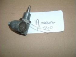 Kilometerteller aandrijving Aixam 540