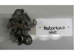 Motorkapslot Aixam A721 / A741
