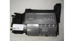 Motorisolatie Aixam A721 / A741