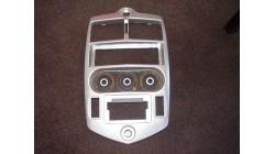 Dashboard paneel Aixam A721 / A741