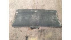 Isolatieplaat (motorruimte) Aixam A721 / A741