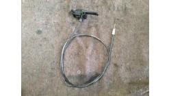 Motorkapkabel Aixam A721 / A741