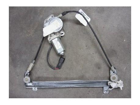 Raambediening links (elektrisch) Aixam A721 / A741