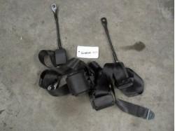 Veiligheidsgordel set Aixam A721 / A741