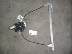 Raambediening rechts (elektrisch) Aixam A721 / A741