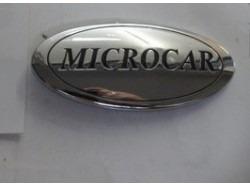 Logo motorkap Microcar MGO