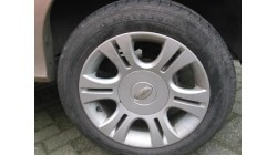 Velg ( Aluminium) met band 145/60/R13 Aixam A721 / A741