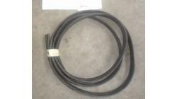 Achterkleprubber Microcar MGO