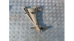Draagarm linksachter met remtrommel Aixam A721 / A741
