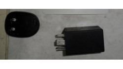 Centrale deurvergrendeling Aixam A721 / A741