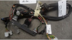 Kabelboom rechter portier Microcar MGO