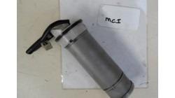 Microcar MC1 / MC2 tankmeter