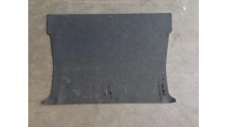 Bodemplaat 4-delig Microcar MGO