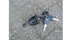 Tankdop met sleutel Microcar MGO