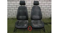 Frame (losse stoelen) Microcar MC1 & MC2