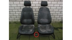 Frame (stoelen) Microcar MGO
