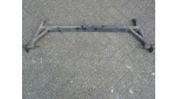 The rear axle, Microcar MC1 & MC2