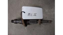 Achteras Microcar Mc2
