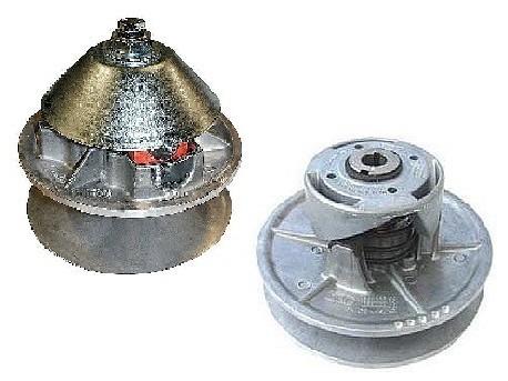 Link set motor & gearbox Grecav imitation