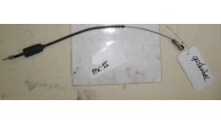Gaskabel Microcar MGO