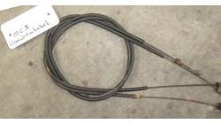 Handremkabel set Microcar MGO
