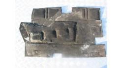 Motorzijde isolatie Microcar MGO