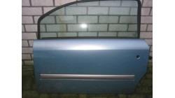 Porter left light blue Microcar MC1 & MC2