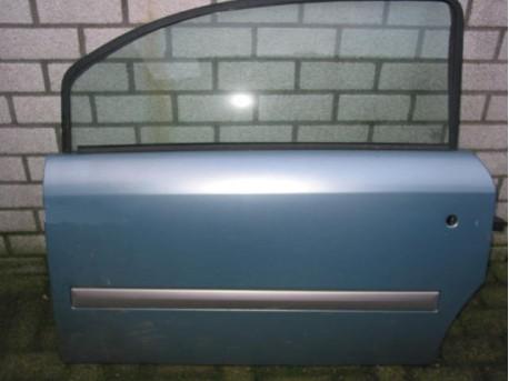 Porter right light blue Microcar MC1