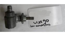 Kilometerteller aandrijving Microcar Virgo (schroefaansluiting)