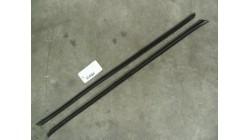 Raamrubberset L & R Microcar MGO